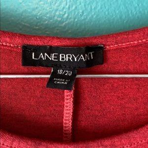 Lane Bryant Tops - Lane Bryant 18/20 shirt